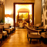 Bouley Lounge