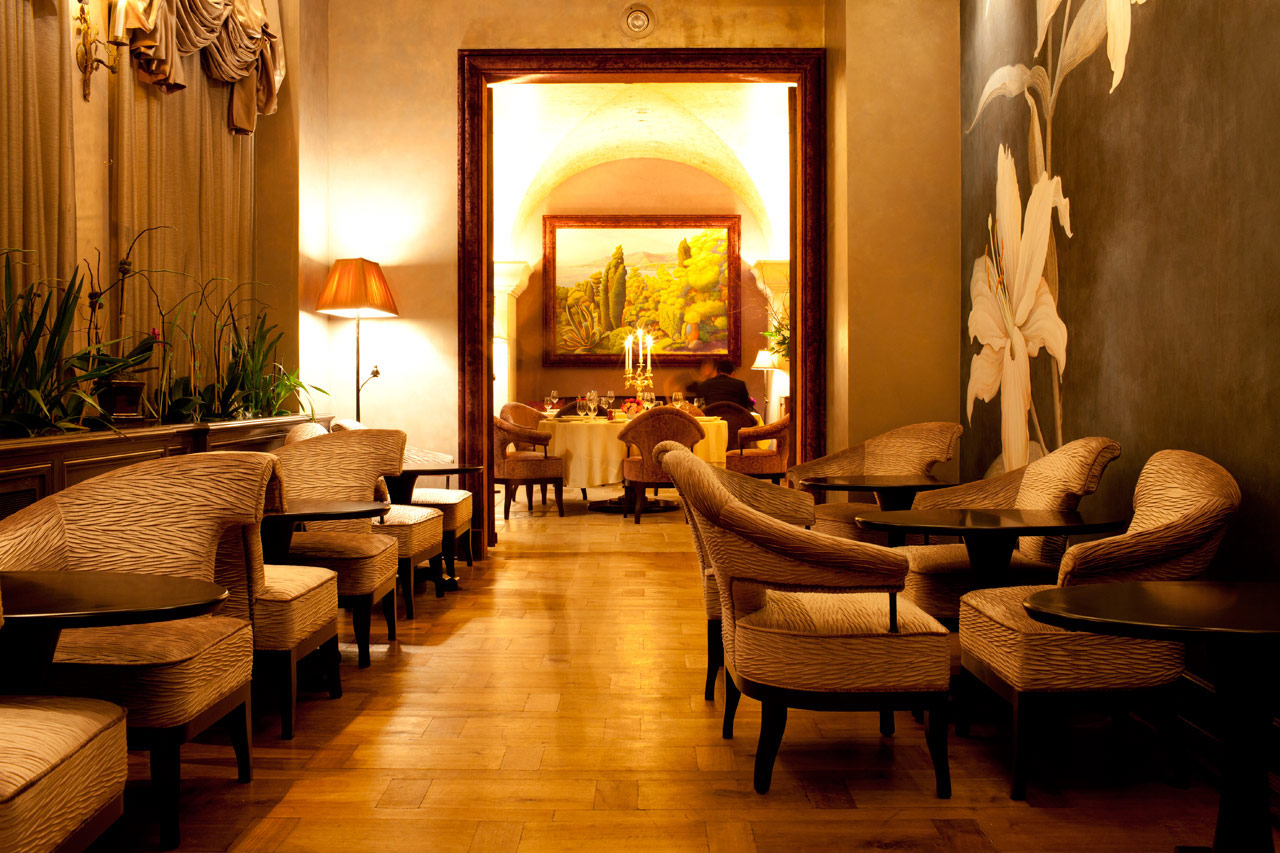 bouley lounge - Private Dining Rooms Nyc