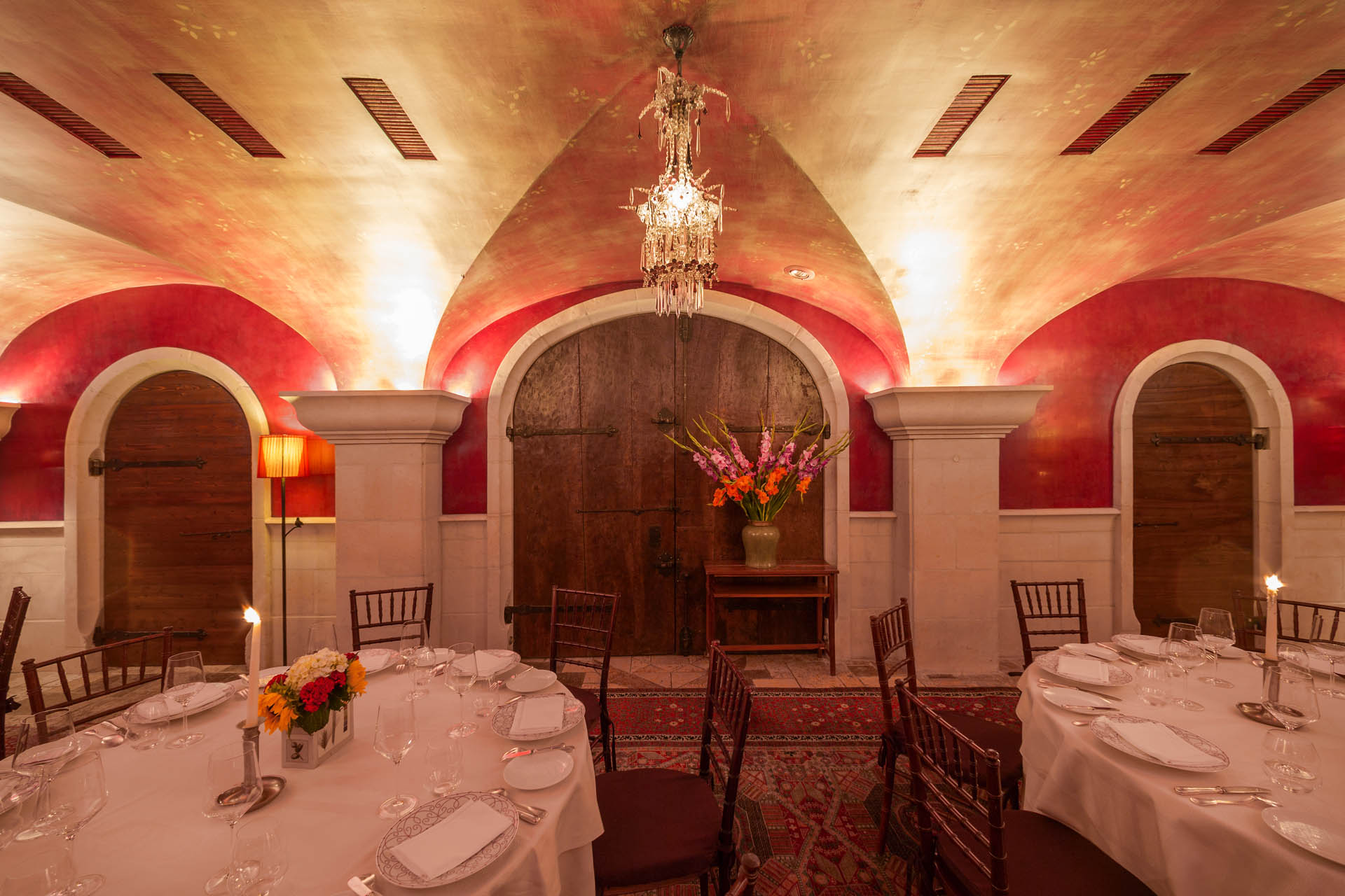 private dining bouley red room tribeca nyc 10013