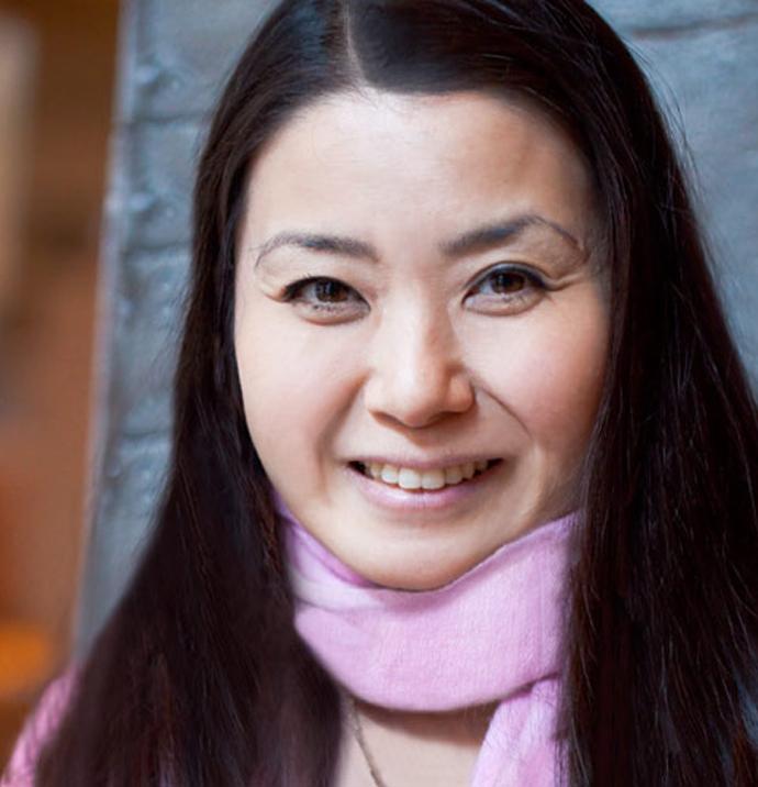 Yamada, Keiko (I) Biography