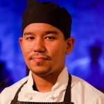 Octavio Reyes: Pastry