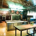 Bouley Test Kitchen