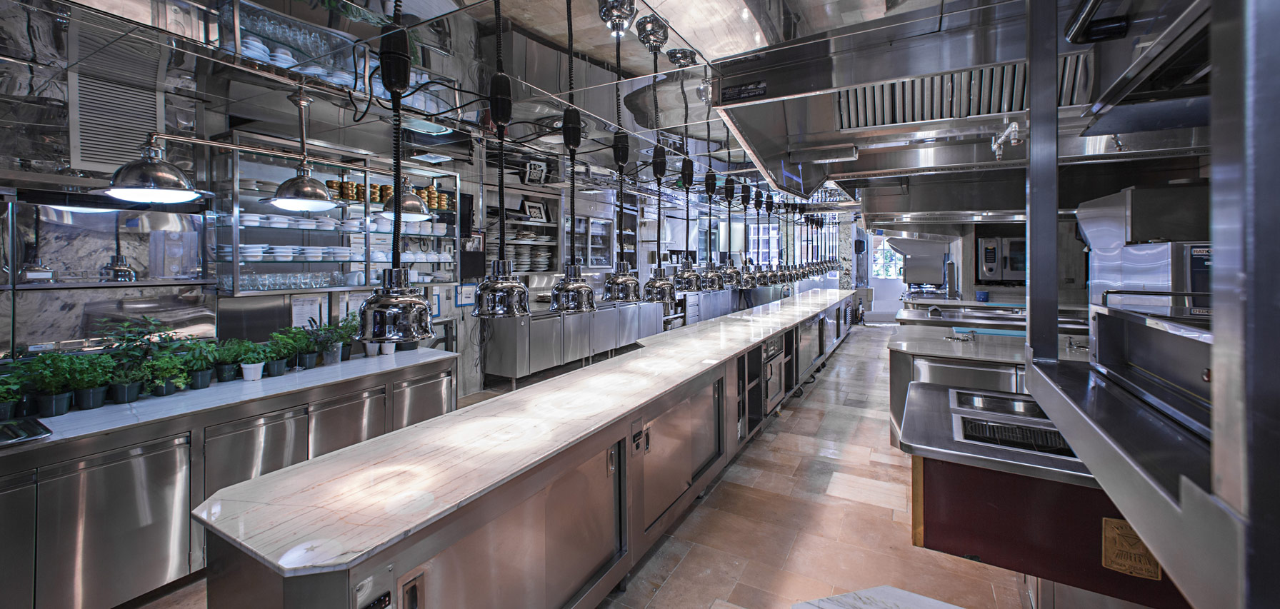 Commercial Kitchen Design Images