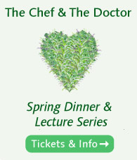Chef and the Doctor 2015 Series