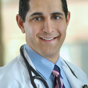 Dr. Daniel Yadegar