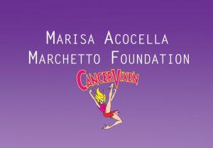 Marisa Acocella Marchetto Foundation