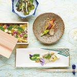Private Dining at brushstroke cuisine