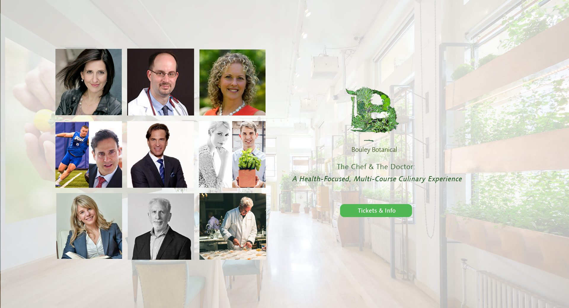 Bouley at home nyc restaurant private dining rooms the chef the doctor a health focused multi course culinary experience magicingreecefo Image collections