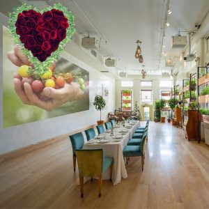 9 Course Valentineu0027s Dinner Menu At Bouley Botanical + A Valentineu0027s Power  Of The Senses, Poetry U0026 Chocolate Truffle Class 7:00pm