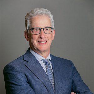 Dr. Harlan Weisman