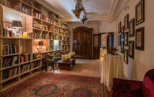 Chef's Library at Bouley Test Kitchen 31 West21st St, New York, NY 10010