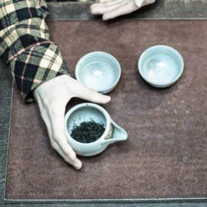 Bouley X Kettl :: Tea Tasting Lunch