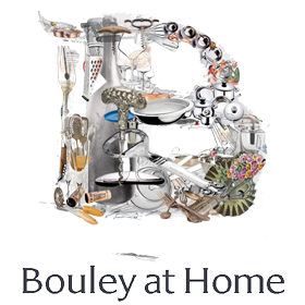 Romantic NYC Restaurant located in NYC's Flatiron District. Bouley at Home features healthy, nutritious food by Chef David Bouley.